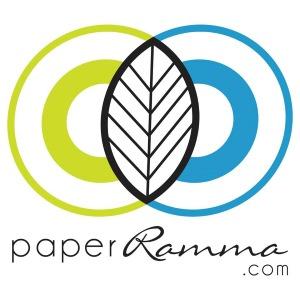 PaperRamma-logo