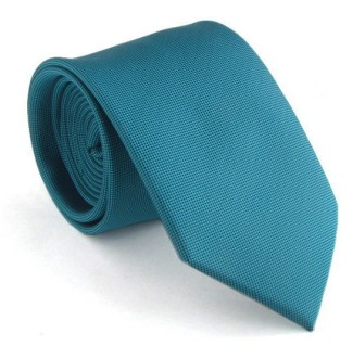 Peacock_Blue Necktie