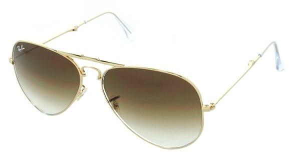 Ray-Ban Aviator Folding sunglasses