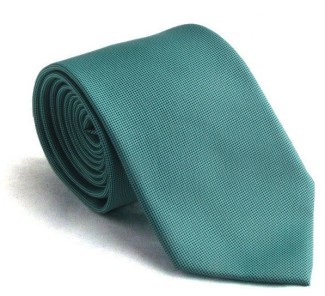 Turquoise Colored Necktie