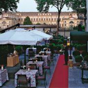 Hotel de la Ville Review – Magnificent Monza Wedding Venue