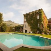 VILLA MICHAELA REVIEW Traditional Tuscan Villa with Rustic Charm