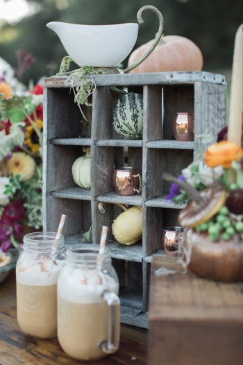 old-wood-curio-cabinet-at-styled-shoot