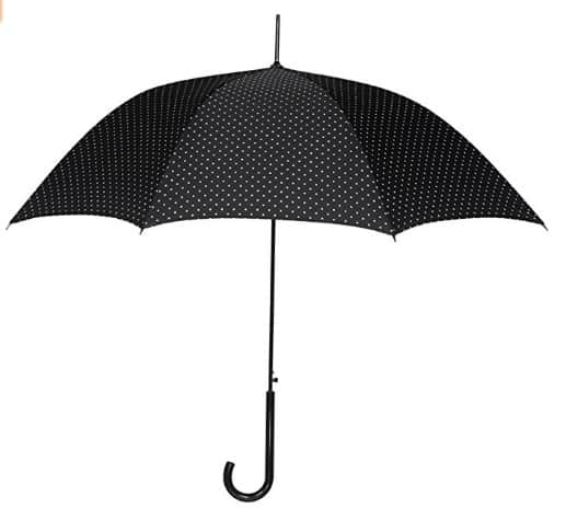 polka-dot-wedding-umbrella