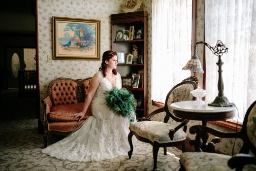 bride-sitting-in-parlor
