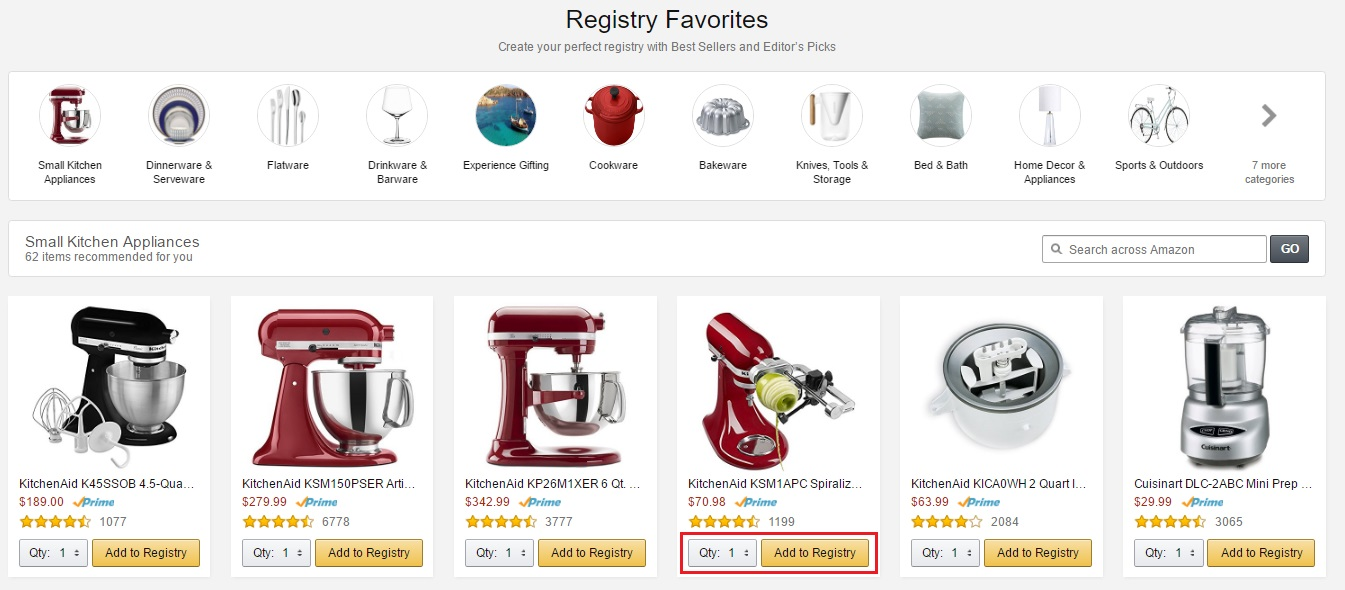 amazon-registry-favorites