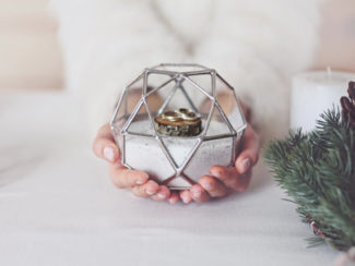 Wedding Upgrade Alert: 13 Luxury Ring Boxes