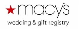Macy's registry logo