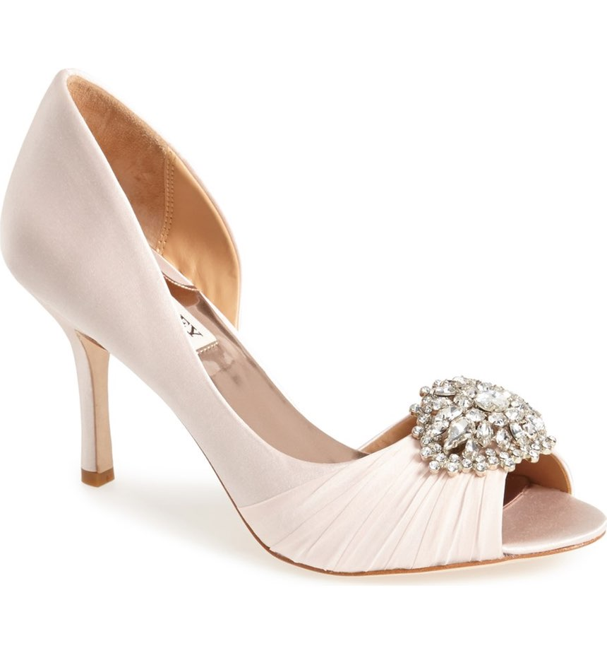 The Ultimate List Of Popular Designer Bridal Shoes