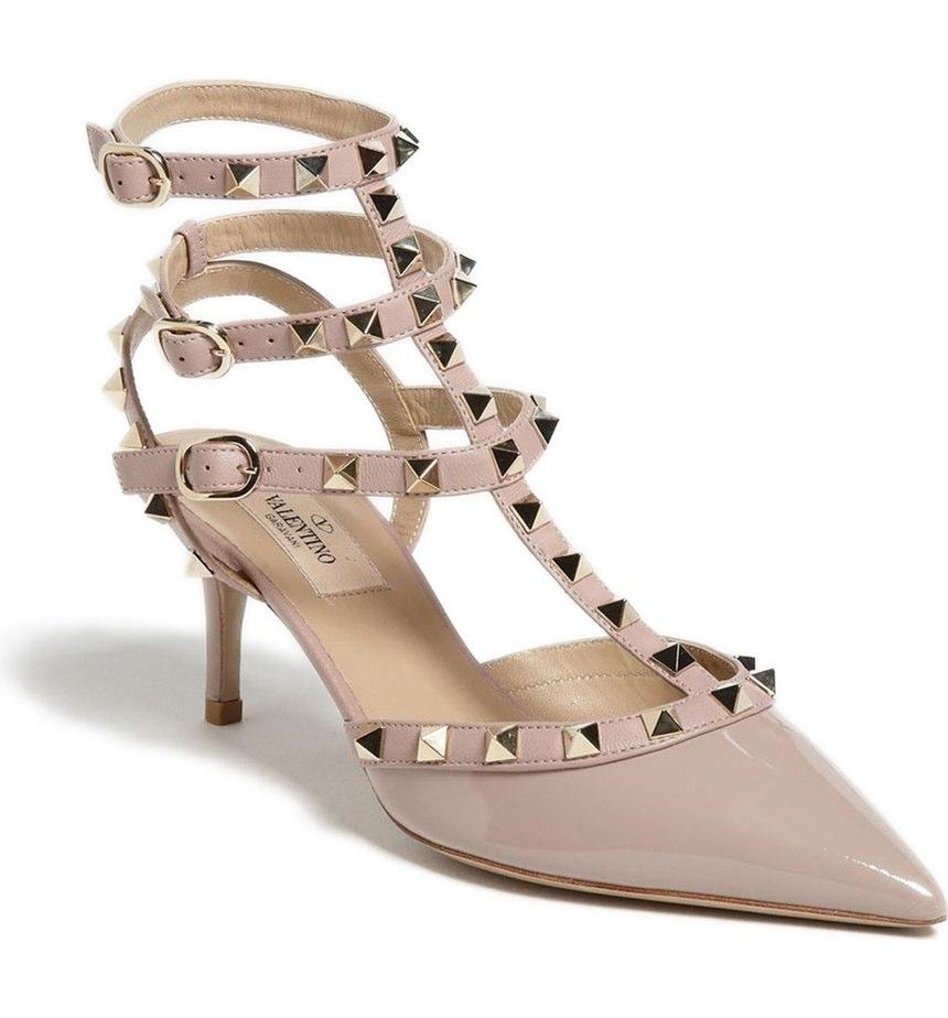 Valentino sandals shoes price - Valentino Rockstud Pump