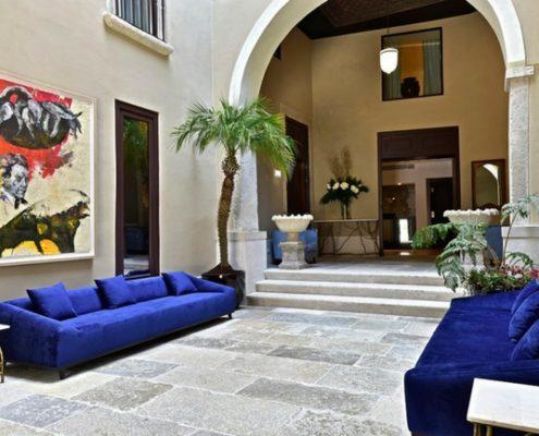Santiago De Alfama Hotel Review