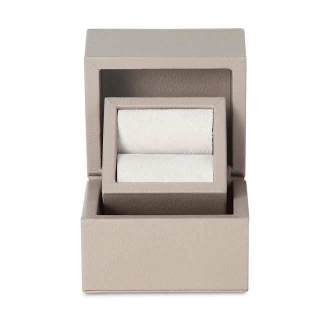 GROSVENOR wedding ring box