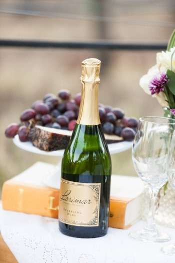 Lorimar-sparkling-wine-at-private-picnic