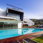 MACDONALD MONCHIQUE RESORT & SPA Portugal Honeymoon in the Hills