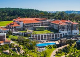 PENHA LONGA RESORT & SPA REVIEW Honeymoon or Wedding in Sintra