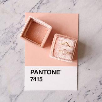 Wedding Upgrade Alert: 11 Luxury Ring Boxes