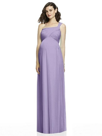 85f1c12fa77 How to Choose Bridesmaid Dresses for Plus Size   Maternity