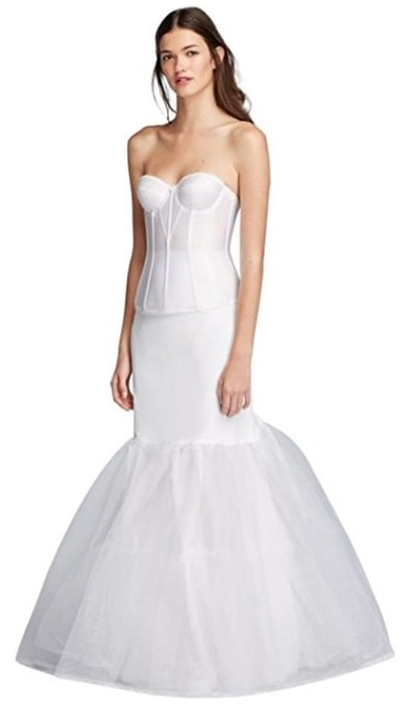 Wedding dress undergarments all dress for Undergarments for wedding dresses