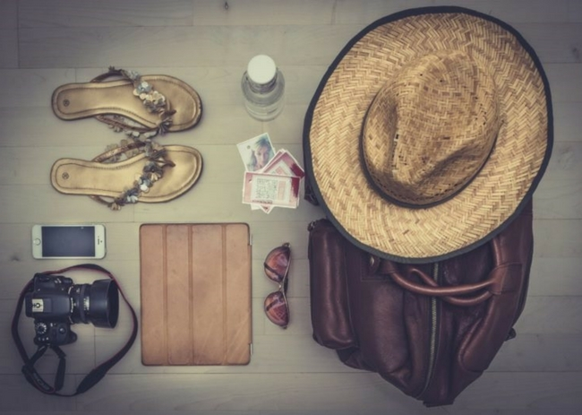 Guide to Honeymoon Packing- Tips for all Trip Types