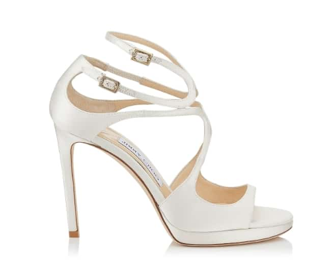 a12a0caf864 14 Jimmy Choo Wedding Shoes  Sassy Style