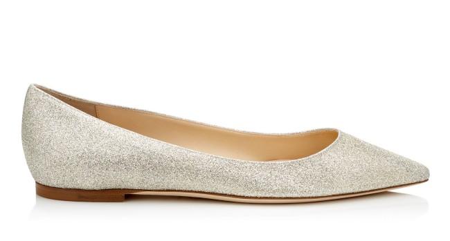 14 Jimmy Choo Wedding Shoes: Sassy Style