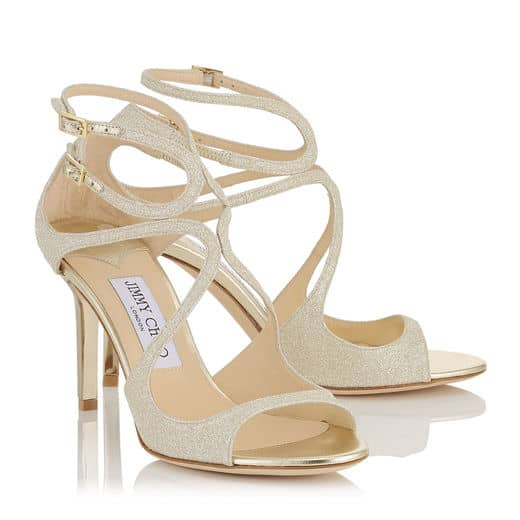 Ivette Sandals Jimmy Choo