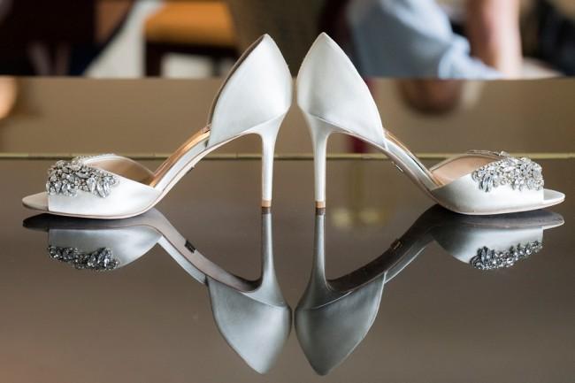 bagley mischka heels