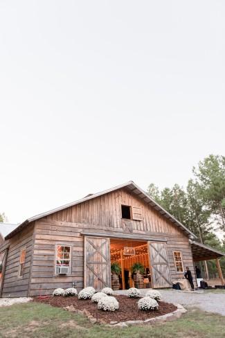 Beautiful Burgundy Wedding In Birmingham Alabama