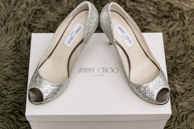 jimmy choo shoes and box