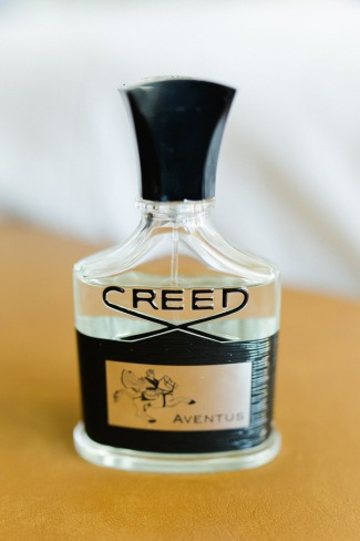 Creed Aventus men's fragrance bottle