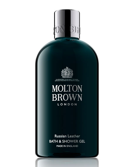 Molton Brown shower gel gift for groom