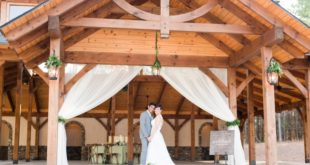 styled wedding couple at Meadows at Walnut Cove