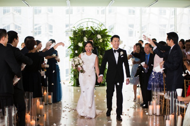 newlyweds recessional