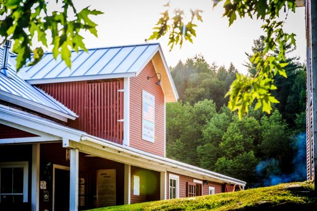 Lareau Farm Inn Vermont