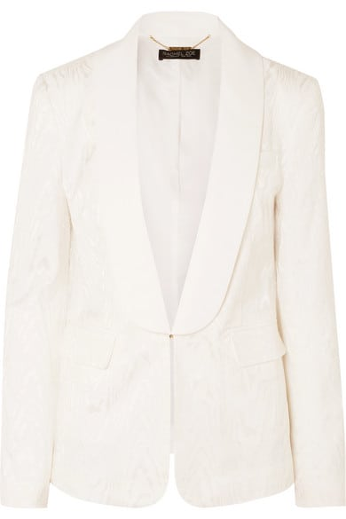 Bridal blazer
