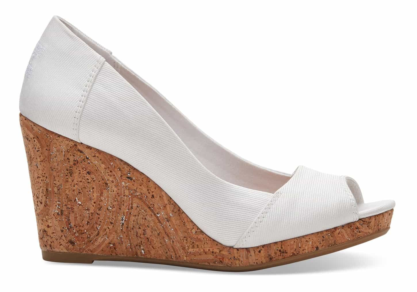 Toms Wedding Shoes – The Comfortable Flat for Every Bride