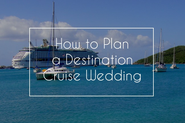 Practical wedding planning guides for Plan a destination wedding