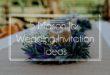mason jar wedding invite feature