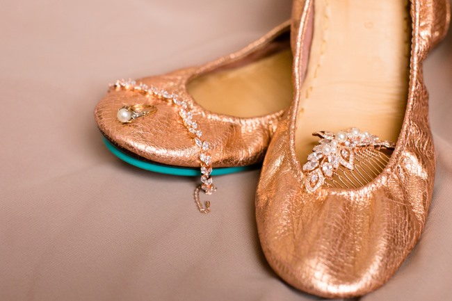 metallic gold tieks shoes