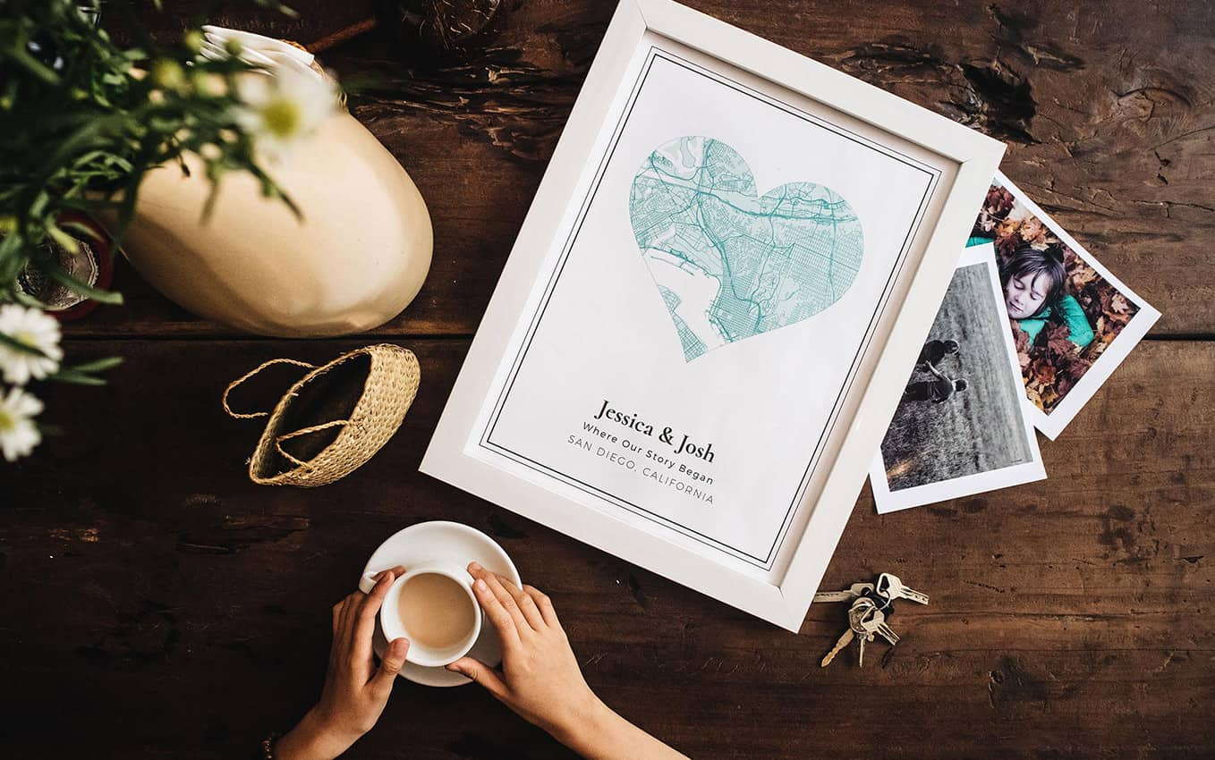 Thirteenth Wedding Anniversary Gift: 13 Paper Gifts For Your First Wedding Anniversary