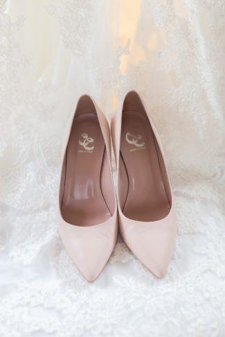 CC pastel heels