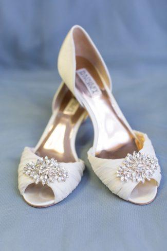 Badgley Mishka shoe