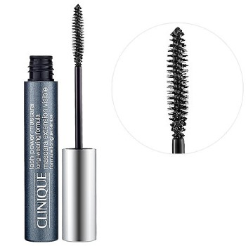 Clinique lash power mascara at Sephora