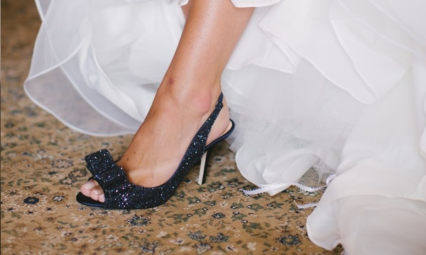 Kate Spade Wedding Shoes | Kate Spade Wedding Shoes Playful Sophistication