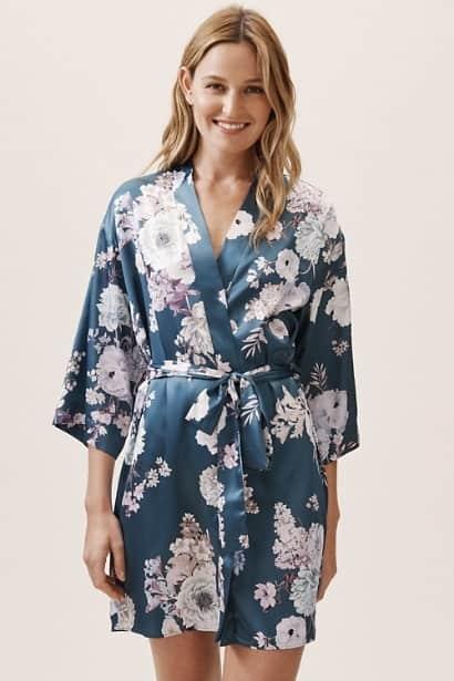 b476c816f 12 Silk Bridesmaid Robes for Stylish Wedding Prep!