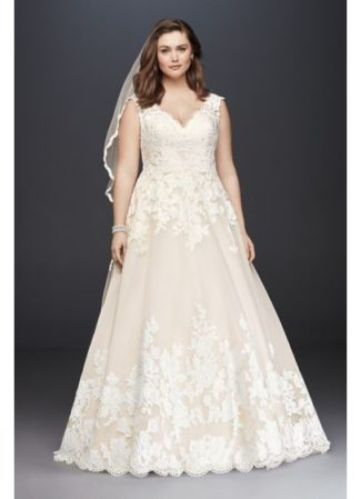 032671c26f7 21 Best Online Shops To Buy An Affordable Wedding Dress