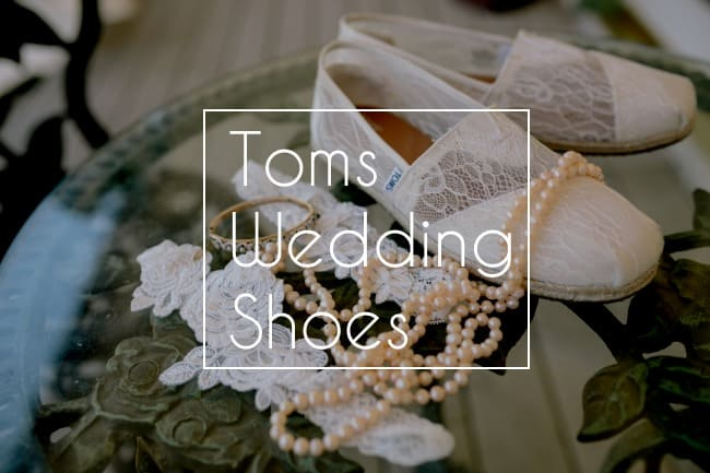ec327857fb9 Toms Wedding Shoes – The Comfortable Flat for Every Bride
