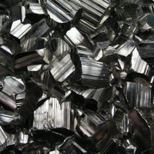 black gemstone rings featured