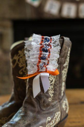 cowgirl boot decor