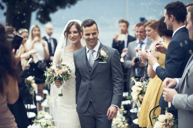 newlyweds recessional